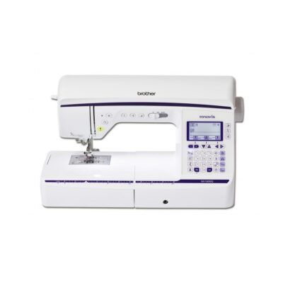 Macchina da cucire elettronica Brother Innovs-is 1800Q ideale per il quilt e patchwork
