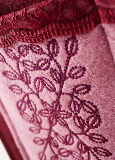All Over Embroidery