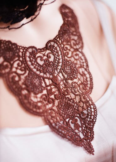 Shadow Lace Embroideries