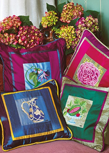 Kaffe Fassett's Folk Art Collection