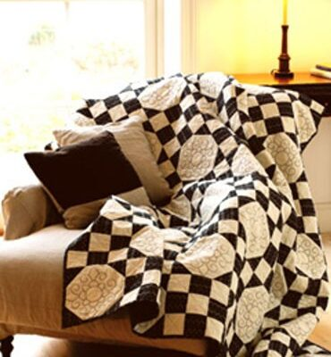 Traditional Quilted Blocks