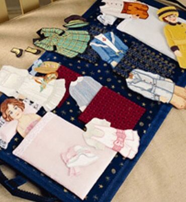 Dolls and Clothes 2