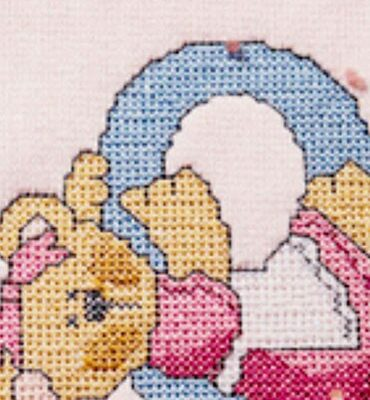 Cross Stich Cuties